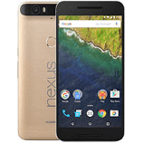 Huawei Nexus 6P phone - unlock code