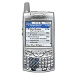 Palm One Treo 650 phone - unlock code