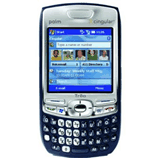 Palm One Treo 750 phone - unlock code